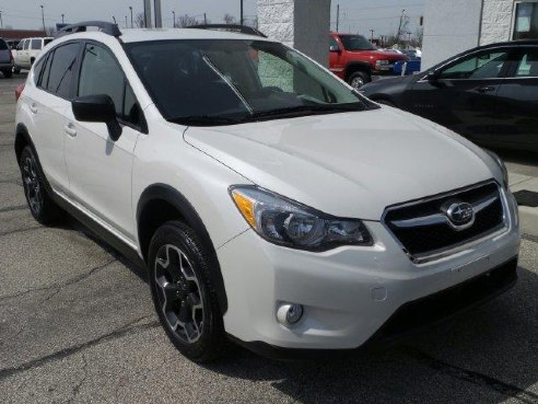 2015 subaru xv crosstrek for sale kokomo in 2 0 l 4 cylinder crystal. Cars Review. Best American Auto & Cars Review